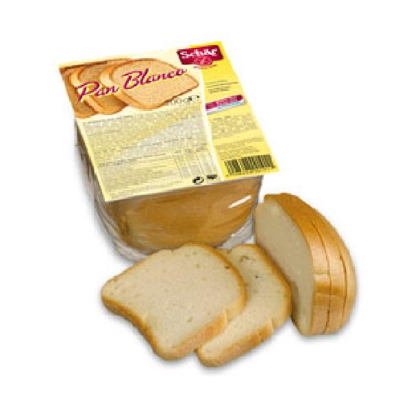 Хлеб и булочки без глютена