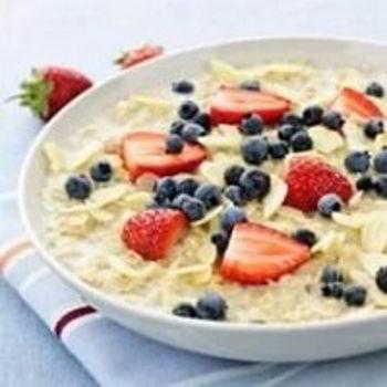 Завтраки (каши, мюсли, хлопья,крупы)