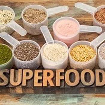 Суперфуды, семена